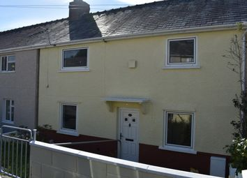 Thumbnail 3 bed property to rent in Heol Spurrell, Carmarthen