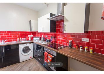 Thumbnail 3 bed flat to rent in Fairfield, Liverpool