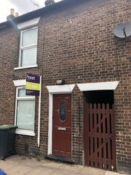 Thumbnail 3 bed terraced house to rent in Hightown Road, Luton