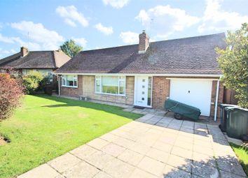 Thumbnail 2 bed detached bungalow for sale in Claverham Way, Battle