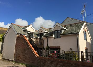 2 bed flat to rent in All Saints Road, Sidmouth EX10