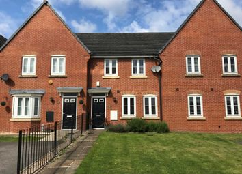 3 bed town house for sale in Meadowsweet Road, Kirkby, Liverpool L32