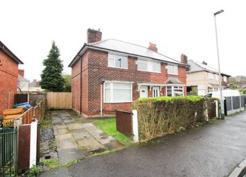3 bed semi-detached house for sale in Shannon Road, Wythenshawe M22