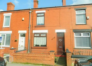 Thumbnail 2 bedroom terraced house for sale in Swan Lane, Hindley Green, Wigan, Lancashire