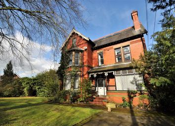 Thumbnail 9 bed property for sale in Main Road, Goostrey, Crewe