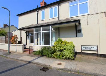 Thumbnail Flat to rent in Stoneycroft Close, Stoneycroft, Liverpool