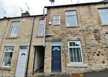 Thumbnail 2 bed terraced house for sale in Providence Road, Sheffield, South Yorkshire