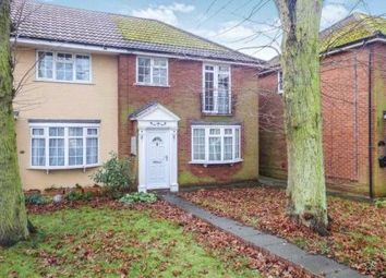 Thumbnail 3 bed property to rent in Barkby Road, Syston, Leicester, Leicestershire