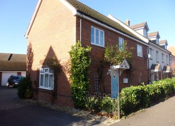 3 bed end terrace house to rent in Stretcher Drive, Hermitage, Thatcham RG18