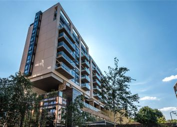 Thumbnail 2 bed flat for sale in Fuse Building, Beechwood Road, London