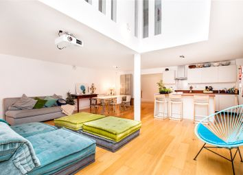 Thumbnail 3 bedroom terraced house for sale in Florida Street, London