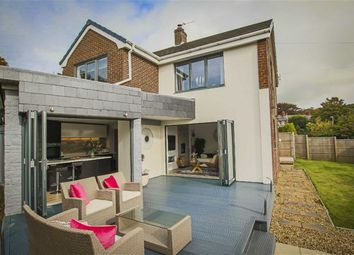 Thumbnail 4 bed detached house for sale in Knowsley Road West, Clayton Le Dale, Blackburn