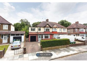Thumbnail 6 bed semi-detached house to rent in Restons Crescent, Avery Hill