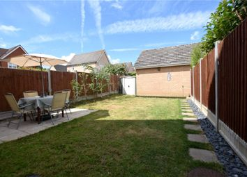 Thumbnail 3 bed end terrace house for sale in Holbrooke Walk, Tiptree, Colchester