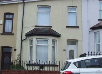 Thumbnail 4 bed terraced house to rent in Catherine Cresent, Cymmer, Rhondda Cynon Taff.