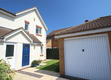 Thumbnail 3 bed end terrace house for sale in Rogers Court, Chipping Sodbury, South Gloucestershire