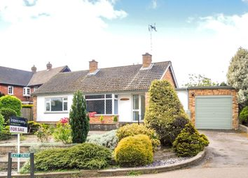 Thumbnail 3 bed bungalow for sale in East Drive, Sawbridgeworth