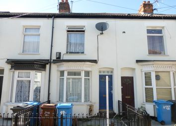 2 bed terraced house for sale in Catherine Grove, Carrington Street, Hull HU3