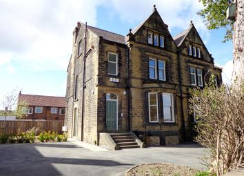 Thumbnail 1 bed flat to rent in Flat 2, Warrels Grove, Bramley, Leeds