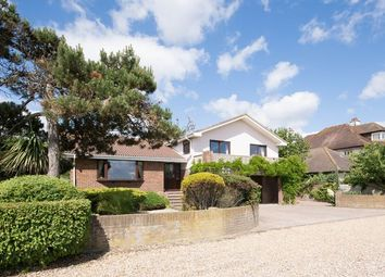 Thumbnail 4 bed detached house for sale in Wellington Parade, Walmer, Deal