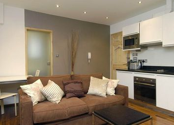 Thumbnail 1 bed flat to rent in Upper Berkeley Street, Hyde Park