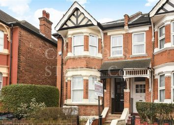 Thumbnail 3 bed flat for sale in Harlesden Road, Willesden, London