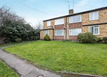 Thumbnail 2 bed flat for sale in Seymour Close, Toll Bar End, Coventry, West Midlands