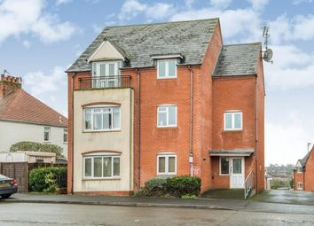 2 bed flat for sale in Willmott House, Rynal Place, Evesham, Worcestershire WR11