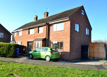 Thumbnail 5 bed semi-detached house for sale in Beresford Road, Long Eaton, Nottingham