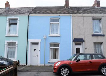 2 bed terraced house for sale in Catherine Street, Swansea SA1
