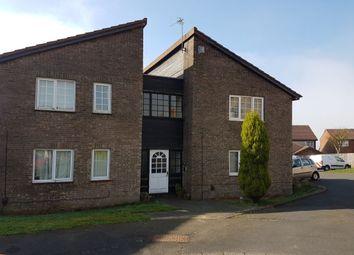 Thumbnail Studio for sale in Aldeburgh Avenue, Lemington Rise, Newcastle Upon Tyne