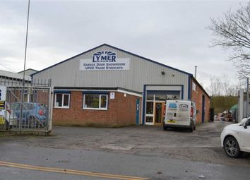 Thumbnail Commercial property to let in Sunnyhills Road, Leek, Staffordshire
