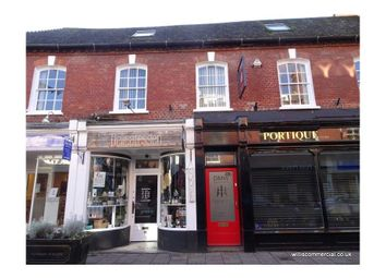Thumbnail Office to let in Office 6, 41C East Street, Wimborne