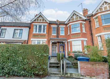 Thumbnail 3 bed terraced house for sale in Woodfield Crescent, London