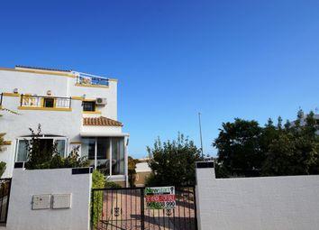 Thumbnail 3 bed semi-detached house for sale in La Marina, 03194 Elche, Alicante, Spain