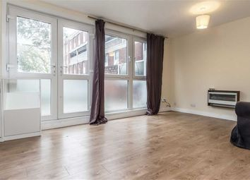 Thumbnail 2 bed flat to rent in Sandalwood Close, London