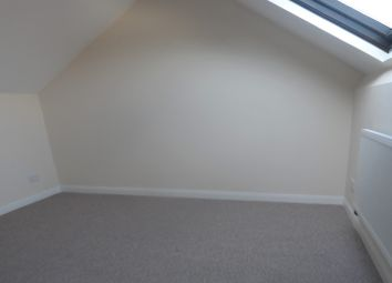 Thumbnail 1 bed duplex to rent in Glebe Avenue, Mitcham, London