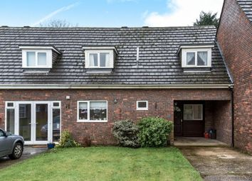Thumbnail 2 bedroom terraced house for sale in The Gowers, Amersham