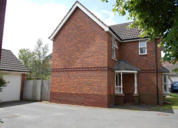 Thumbnail 3 bed detached house to rent in Saracen Drive, Sutton Coldfield