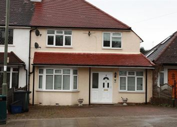Thumbnail 3 bed semi-detached house to rent in Meadway, High Barnet, Barnet