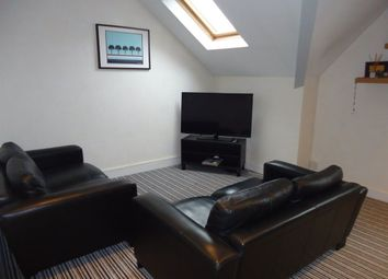 Thumbnail 1 bed flat to rent in Pencisely Road, Cardiff