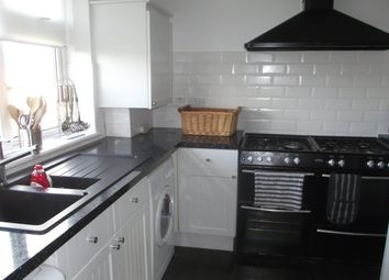 Thumbnail 3 bedroom flat to rent in Little Gearies, Cranbrook Road, Ilford