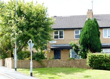 Thumbnail 3 bed semi-detached house for sale in Waterloo Lane, Bramley, Leeds