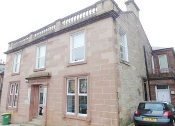 Thumbnail 3 bed town house for sale in 23, Academy Street, Coatbridge ML53Aw