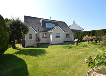 Thumbnail 4 bed detached house to rent in Hillhead, Brixham