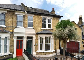 Thumbnail 5 bed property to rent in Blythe Vale, London