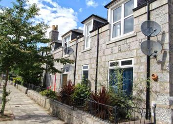 Thumbnail 2 bed flat for sale in Church Street, Woodside, Aberdeen