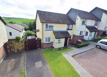 Thumbnail 1 bed end terrace house for sale in Deacons Green, Tavistock