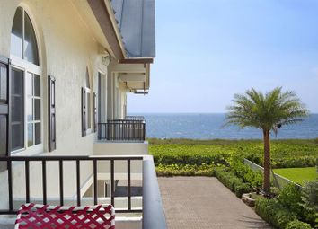 Thumbnail 3 bed property for sale in 1835 S Ocean Boulevard, Delray Beach, Florida, United States Of America