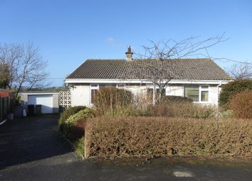 Thumbnail 2 bed detached bungalow for sale in 129 Friary Park, Ballabeg